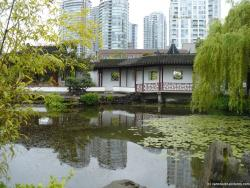 The old and the new at Sun Yat Sen Park in Vancouver.jpg